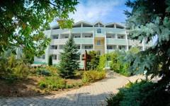 Отель Корона Евпатория Крым
