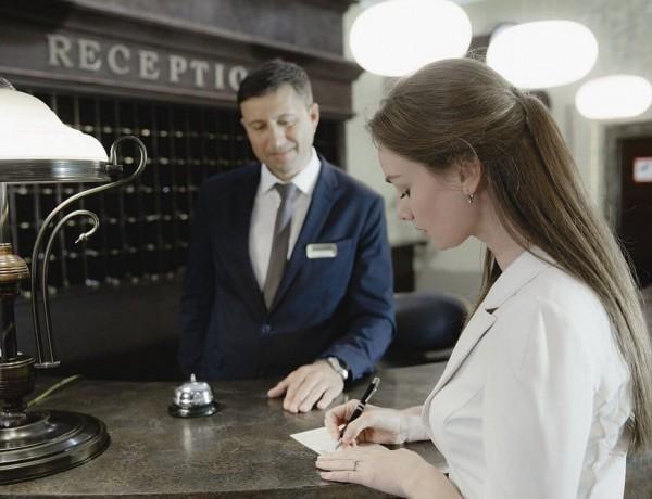 Арт-отель Украина Севастополь