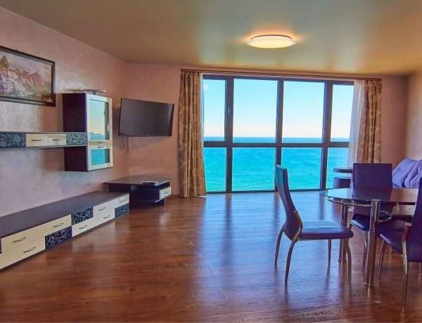 Гостиница Форт иНН на пляже Ялта Крым