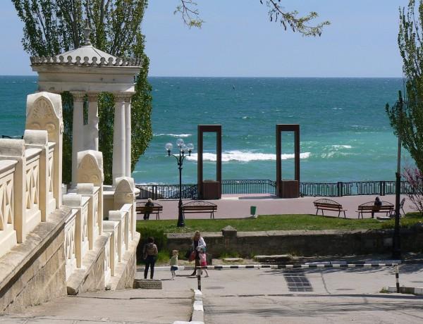 Отель Grand Astoria Феодосия Крым