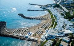 Knossos Beach Bungalows Suites Resort & Spa