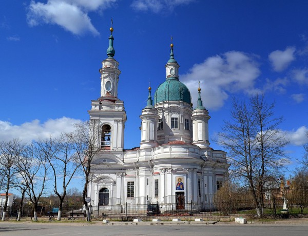 St. Catherine's Cathedral